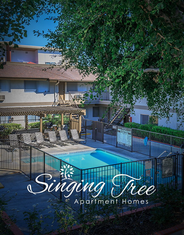 Singing Tree Apartment Homes Property Photo